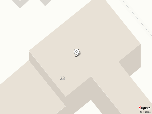 Отделение ГИБДД на карте Ессентуков