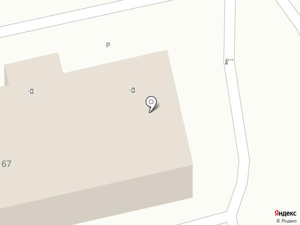 Банкомат, Минбанк, ПАО на карте Ессентуков