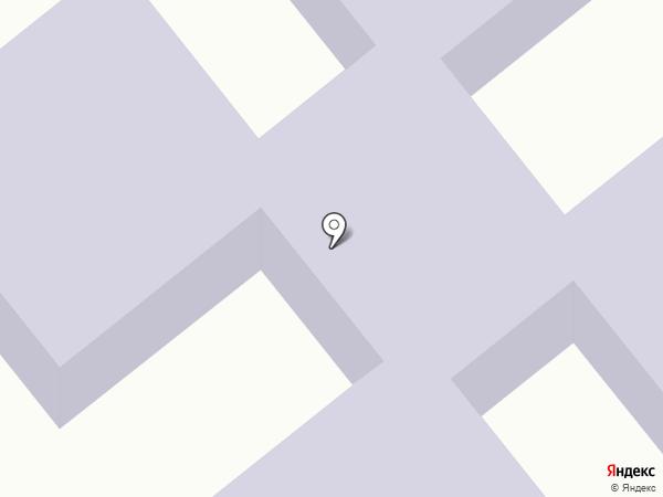 Детский сад №2, Красная шапочка на карте Ессентуков