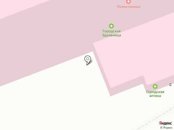 Ингосстрах-М на карте Ессентуков