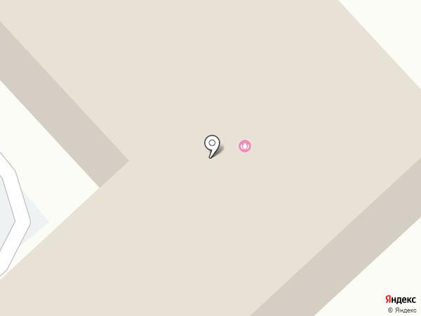 Санта КВС на карте Ессентуков