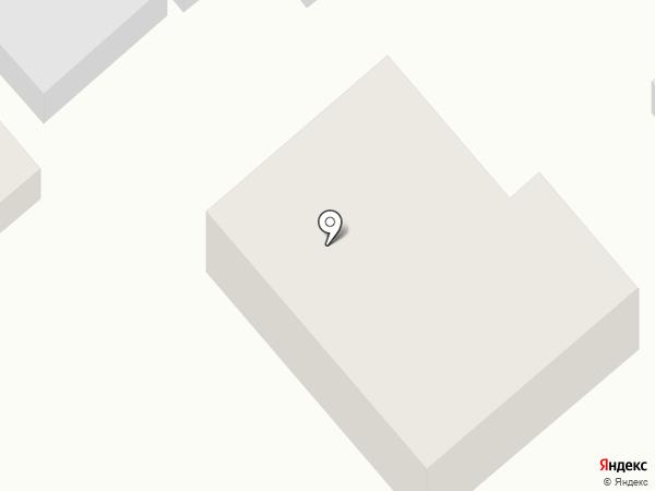 Хлебторг на карте Ессентуков