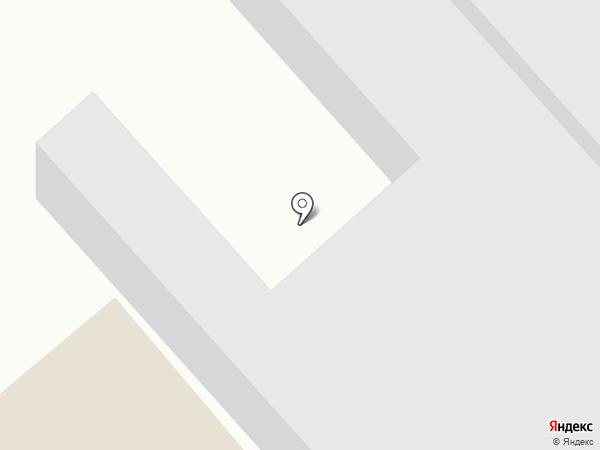 Столярная мастерская на карте Ессентуков