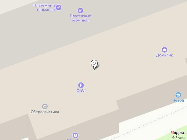 Шашлычный дворик на карте Ессентуков