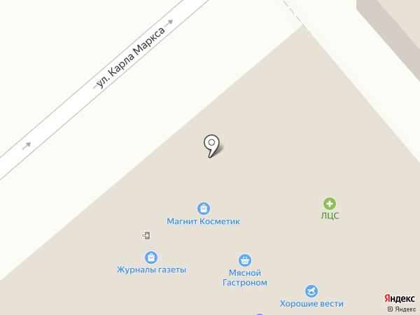 BABY BOOM на карте Ессентуков