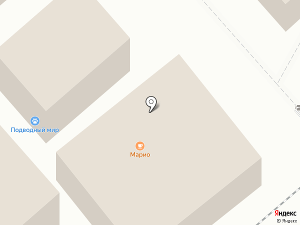 Еnter на карте Ессентуков