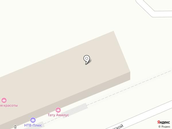 Магазин отопления на карте Ессентуков