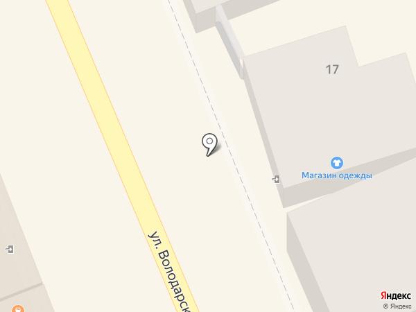 Мода Nikol на карте Ессентуков