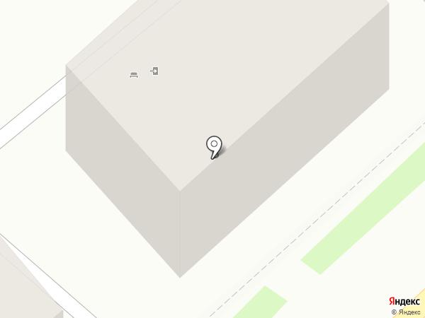 Жилищно-правовой центр на карте Ессентуков