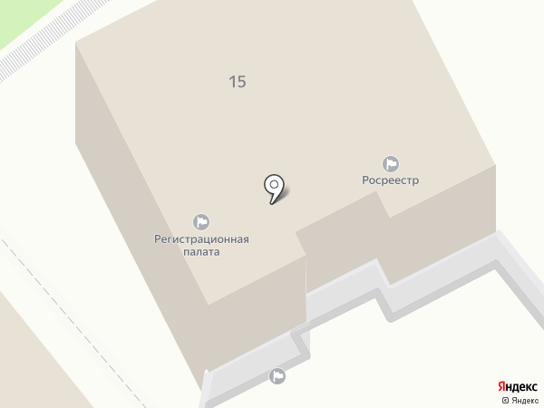 Прокуратура г. Ессентуки на карте Ессентуков