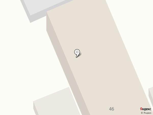 Чайлу на карте Ессентуков