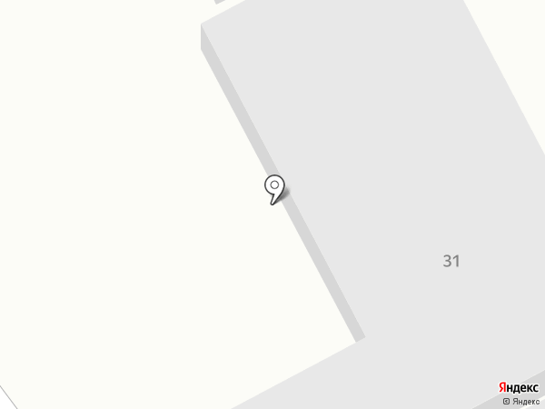 Аварийно-спасательная служба Предгорного района на карте Ессентукской