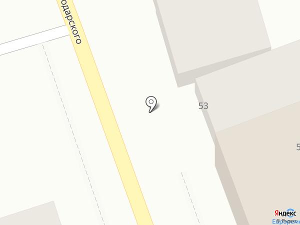 Имидж на карте Ессентуков