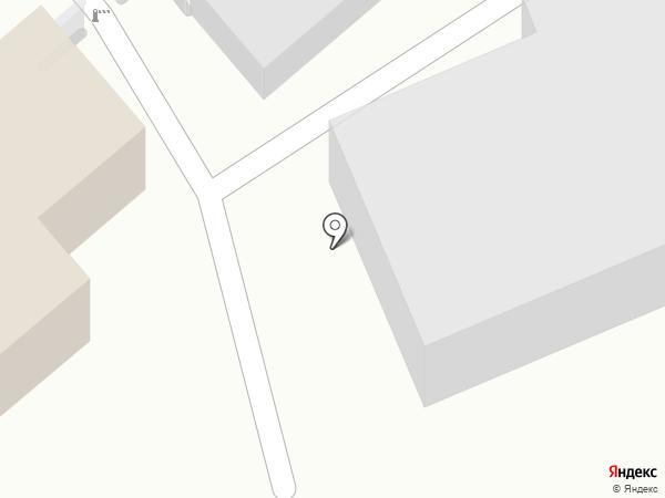 Торгово-производственная компания на карте Ессентуков