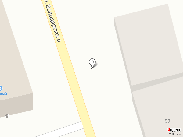 Загляни на карте Ессентуков
