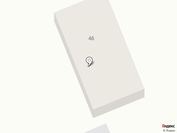 Уют на карте Ессентуков