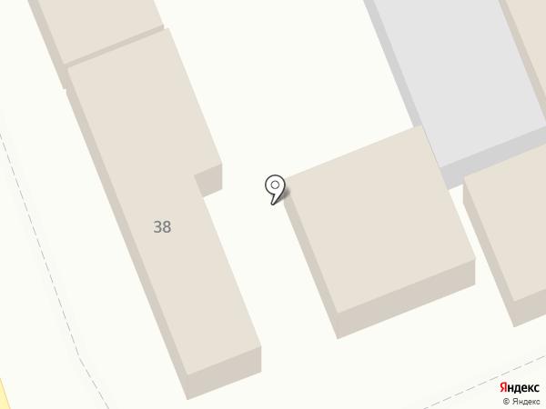 Prof Organic на карте Ессентуков