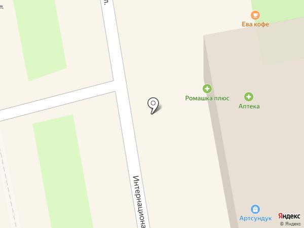 Victoria`s boutique на карте Ессентуков