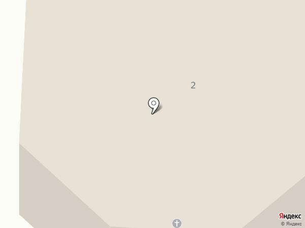 Храм целителя Пантелеймона на карте Ессентуков