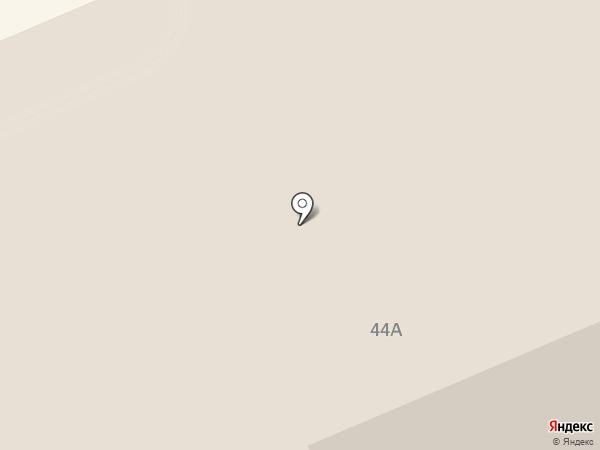 МЕТРО на карте Ессентуков