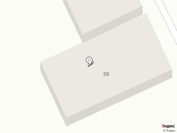 ЭлектроDAR на карте Ессентукской