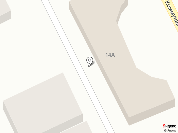 Maxi на карте Ессентукской