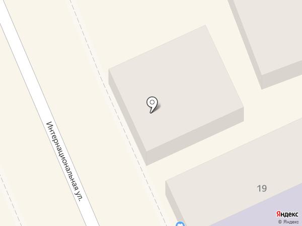 Гламур на карте Ессентуков