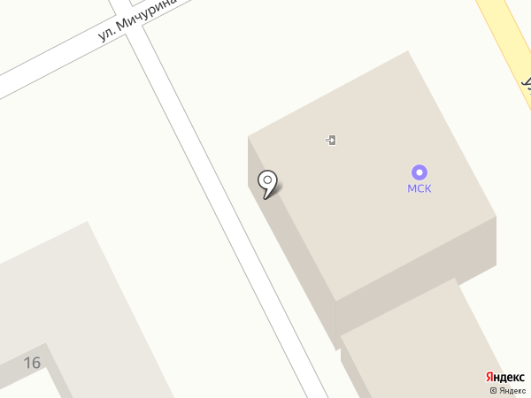 Платежный терминал, Сбербанк, ПАО на карте Ессентукской
