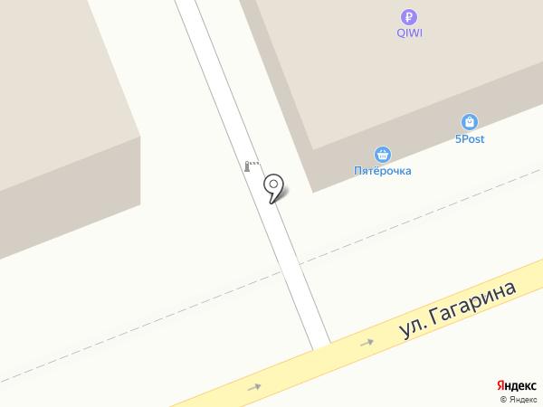 ilyas на карте Ессентуков