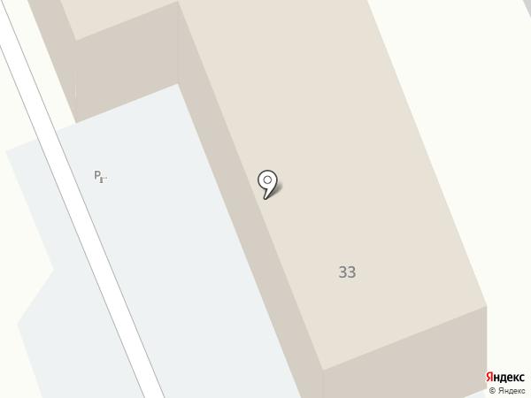 SKYPKA-KMV на карте Ессентуков