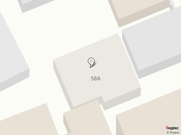 SUSHISTYLE на карте Ессентуков
