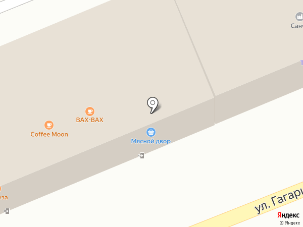 Nataly на карте Ессентуков