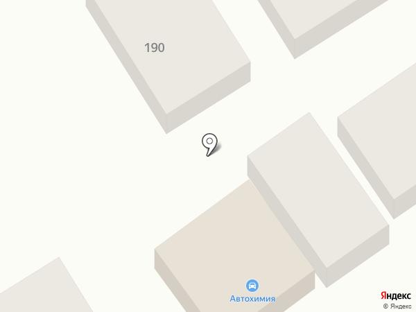 Магазин автомасел на карте Ессентукской