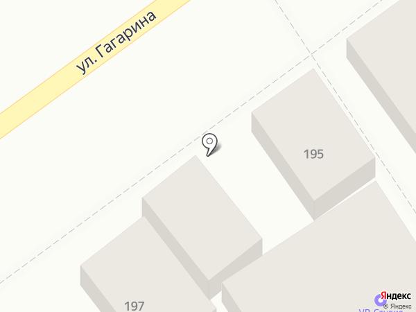 VR-Студия на карте Ессентукской