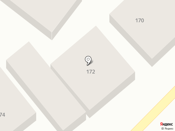 Мода Nikol на карте Ессентукской