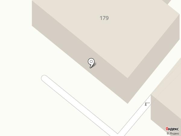 Сбербанк, ПАО на карте Ессентукской