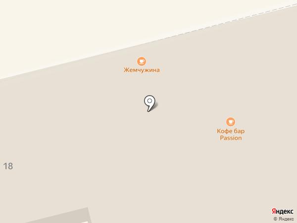 Жемчужина на карте Ессентуков