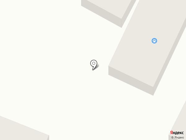 Предгорная районная станция по борьбе с болезнями животных, ГБУ на карте Ессентукской