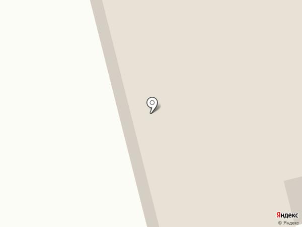 Почтовое отделение №16 на карте Ессентуков