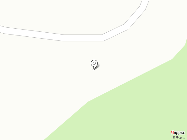 Штрафстоянка на карте Ессентуков