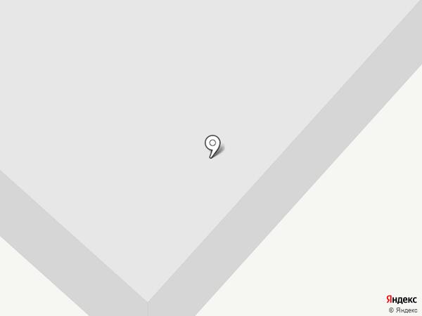 Ессентукский завод минеральных вод на КМВ на карте Ессентуков