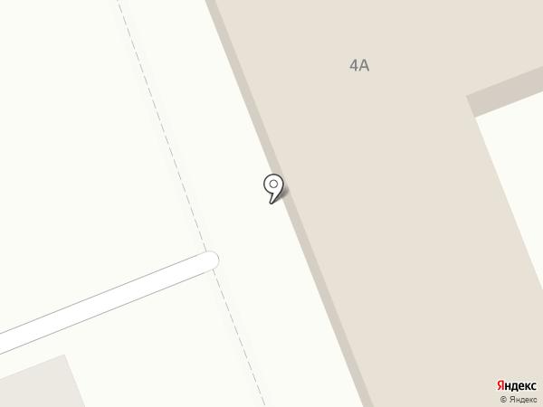 Комплексный центр социального обслуживания населения на карте Ессентукской