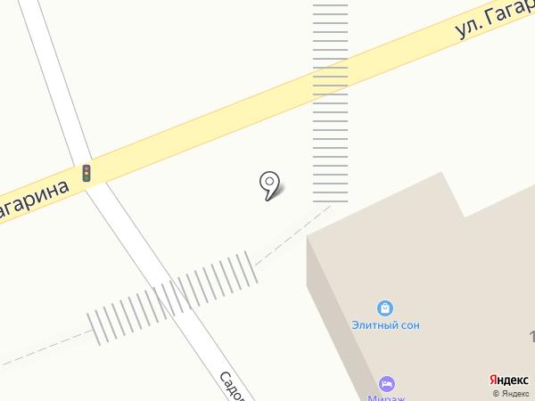 Мастерская №14 на карте Ессентукской