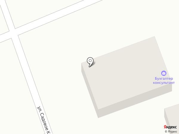 Психотерапевтический кабинет на карте Ессентукской