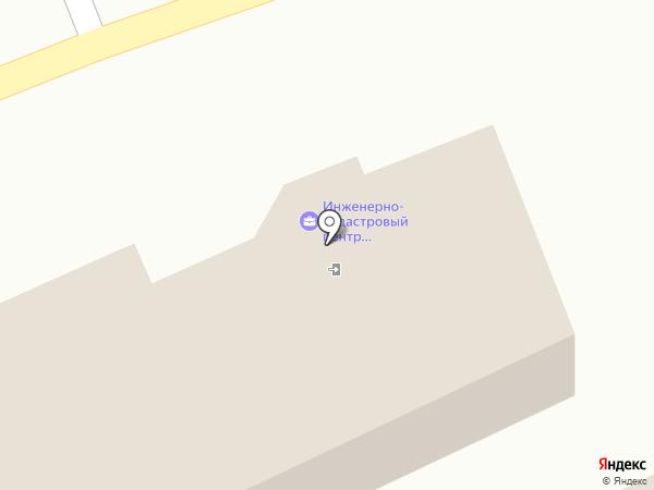 Куриный рай на карте Ессентукской