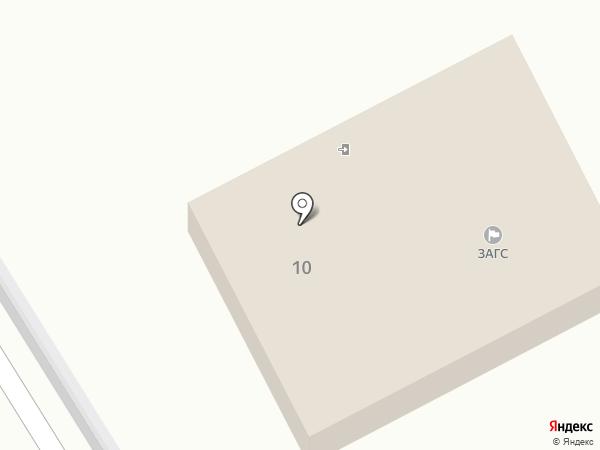 Пятёрочка на карте Ессентукской