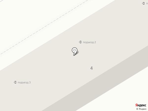 Участковый пункт полиции на карте Ессентуков