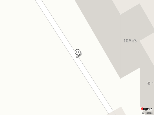 Людмила на карте Ессентукской