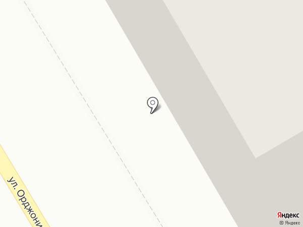 Юридическая фирма на карте Ессентуков