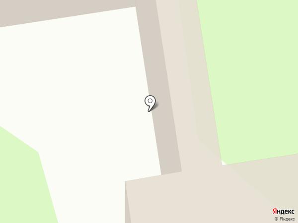 Кедровая бочка на карте Ессентуков